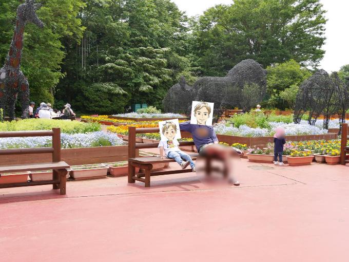 【富士サファリパーク】小さな子どもや赤ちゃんは「ふれあいゾーン」の牧場&動物村で楽しめる
