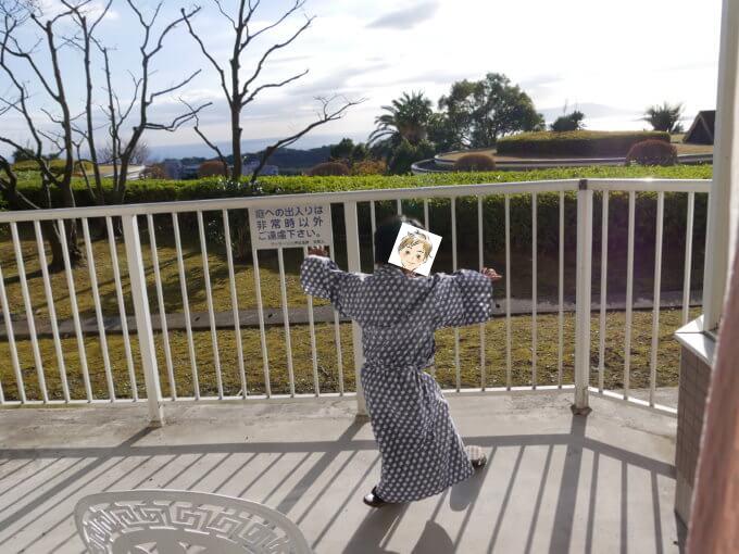 【ヴィラージュ伊豆高原】キッズルームが最高すぎ!部屋食鍋プランで時間を気にせずのんびり