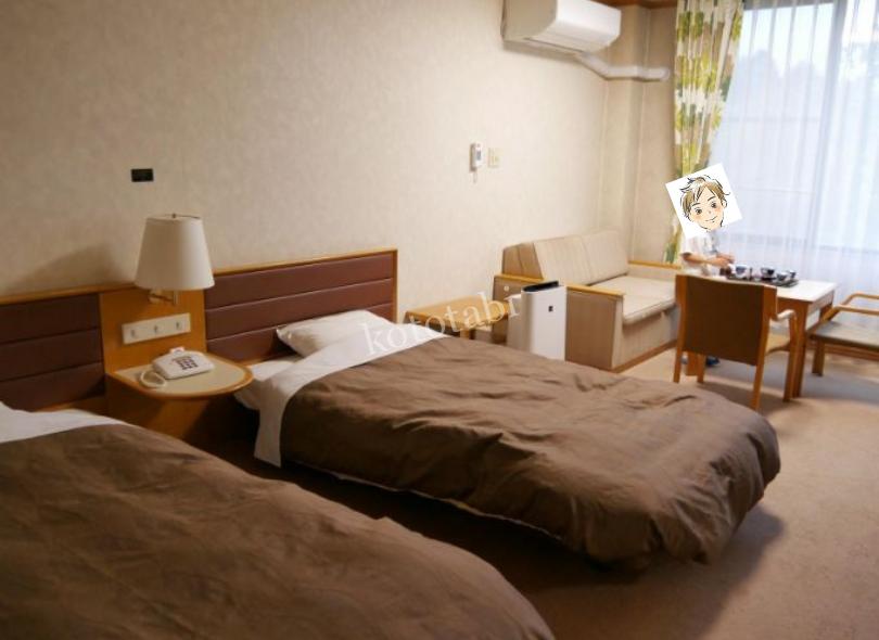 池の平ホテル子ども連れ旅行記ブログ【写真あり】バイキング・大浴場・チェックインチェックアウトの混雑状況や宿泊した感想
