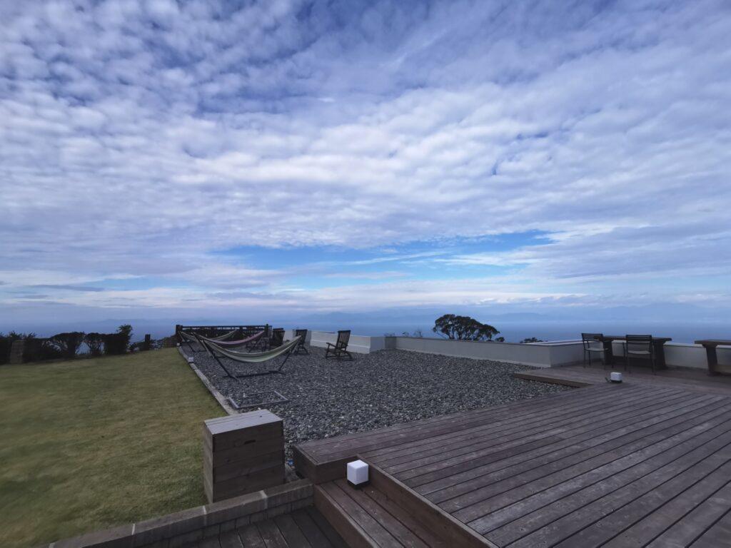 西伊豆【雲と風と】に子どもと行ってきた!台風被害を乗り越えて生まれ変わった宿に感無量