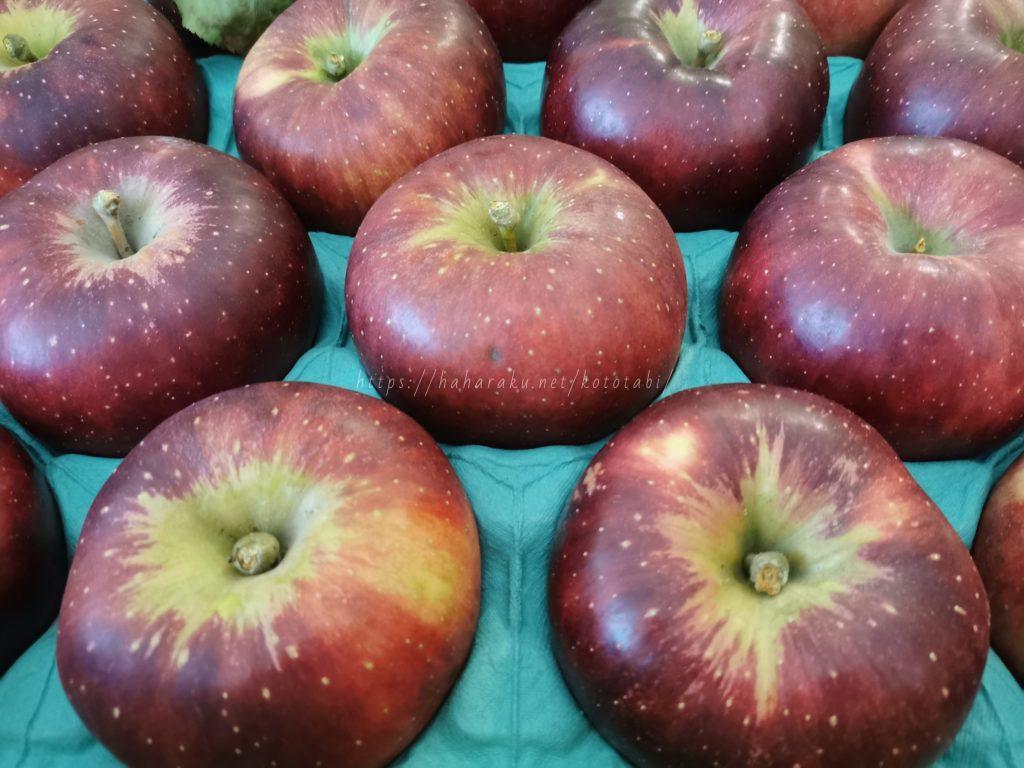 黒いりんご【秋映】を食べてみた!食レポブログ|特徴や味の感想と通販・お取り寄せ情報をまとめました