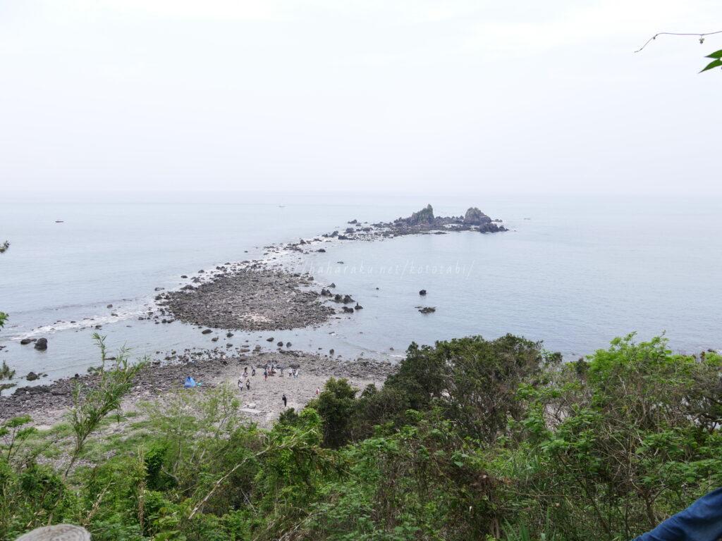 【真鶴半島三ツ石】穴場インスタ映えスポットは東京IC~1時間ちょい!子ども連れで旅してきたブログ