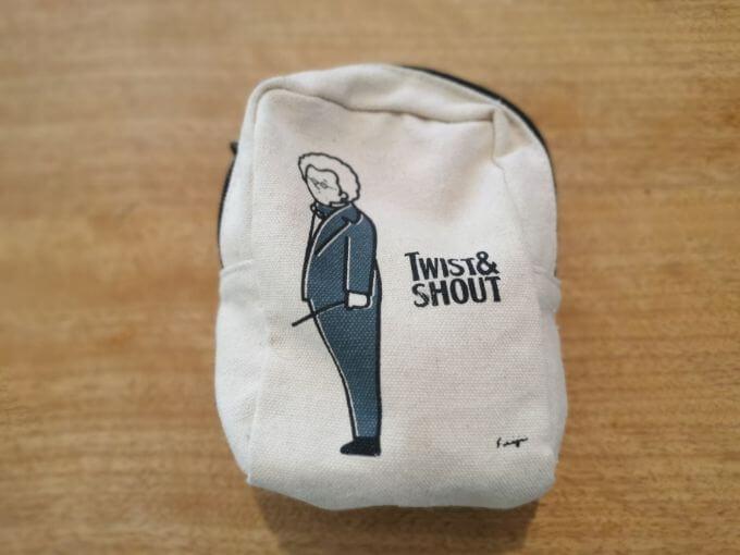幼稚園ママのバッグの中身大公開