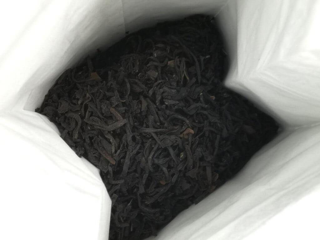 ロンネフェルトの紅茶【アイリッシュモルト】を飲んだ感想 一流ホテルで使われる贅沢な味